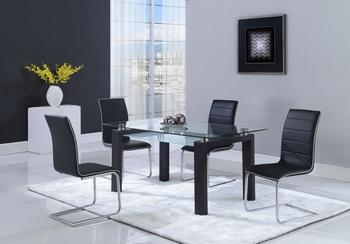 室内餐厅桌椅布置设计