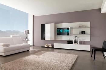 室内客厅空间设计