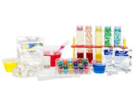 儿童玩具仿真实验道具